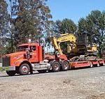 Flatbed Auto Transport
