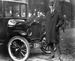Henry Ford - Direct Express Auto Transport
