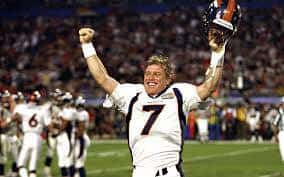 John Elway - Direct Express
