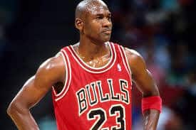 Michael Jordan - Auto Shipping