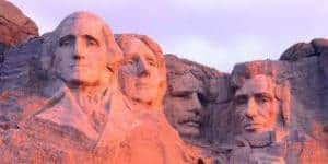 Mount Rushmore South Dakota Auto Shipping