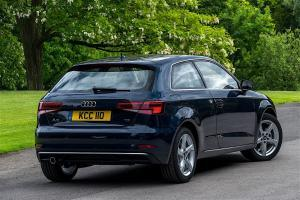 Vehicle Shipping Your Audi A3