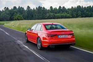 Car Shipping Your Audi S4
