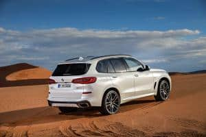 Car Shipping Your BMW x5