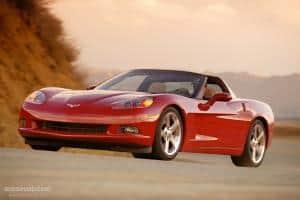 Auto Transport Your Corvette