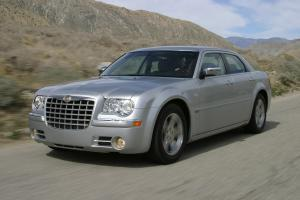 Car Shipping Your Chrysler 300C