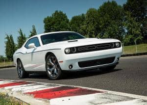 Auto transport your Dodge Challenger