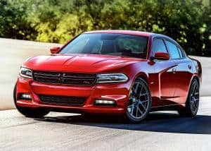 Auto transport your Dodge Charger
