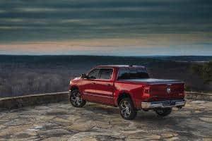 Auto transport your Dodge Ram 1500 Pickup Truck