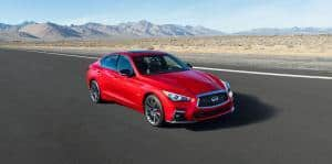 Car Shipping Your Infiniti Q50