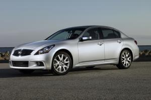 Auto Transport Your Infiniti G37