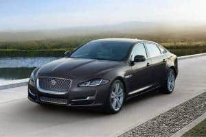 Car Shipping Your Jaguar XJ Type