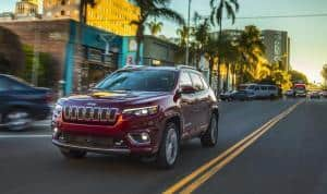 Car Shipping Your Jeep Cheokee