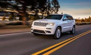 Car Transport Your Jeep Grand Cherokee