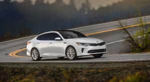 Auto transport your Kia Optima