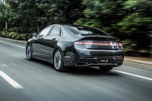 Auto Transport Your Lincoln MKZ