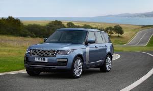 Car Shipping Your Land Rover Range Rover
