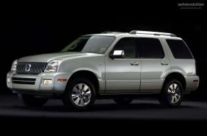 Car Shipping Your Mountaineer