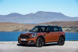 Auto Transport Your Mini Countryman