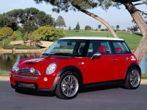 Car Transport Your Mini Cooper