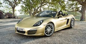 Car Shipping Your Boxster
