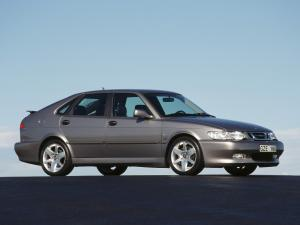 Car Shipping Your SAAB 9-3
