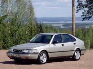 Auto Transport Your SAAB 900