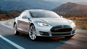 Car Transport Your Tesla 3