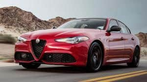 Auto Transport Your Giulia