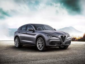 Car Shipping Your Stelvio