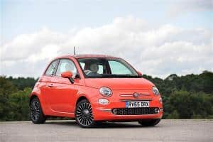 Auto Transport Your Fiat