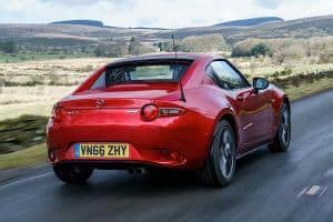 Auto Transport Your MX5 Miata