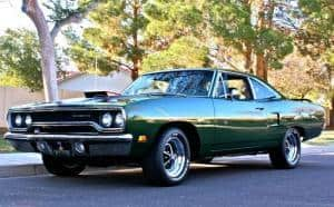 Auto Shipping Your Plymouth Road Runner