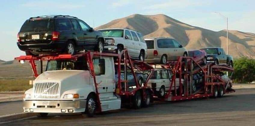 Top Us Cities To Ship A Car Direct Express Auto Transport