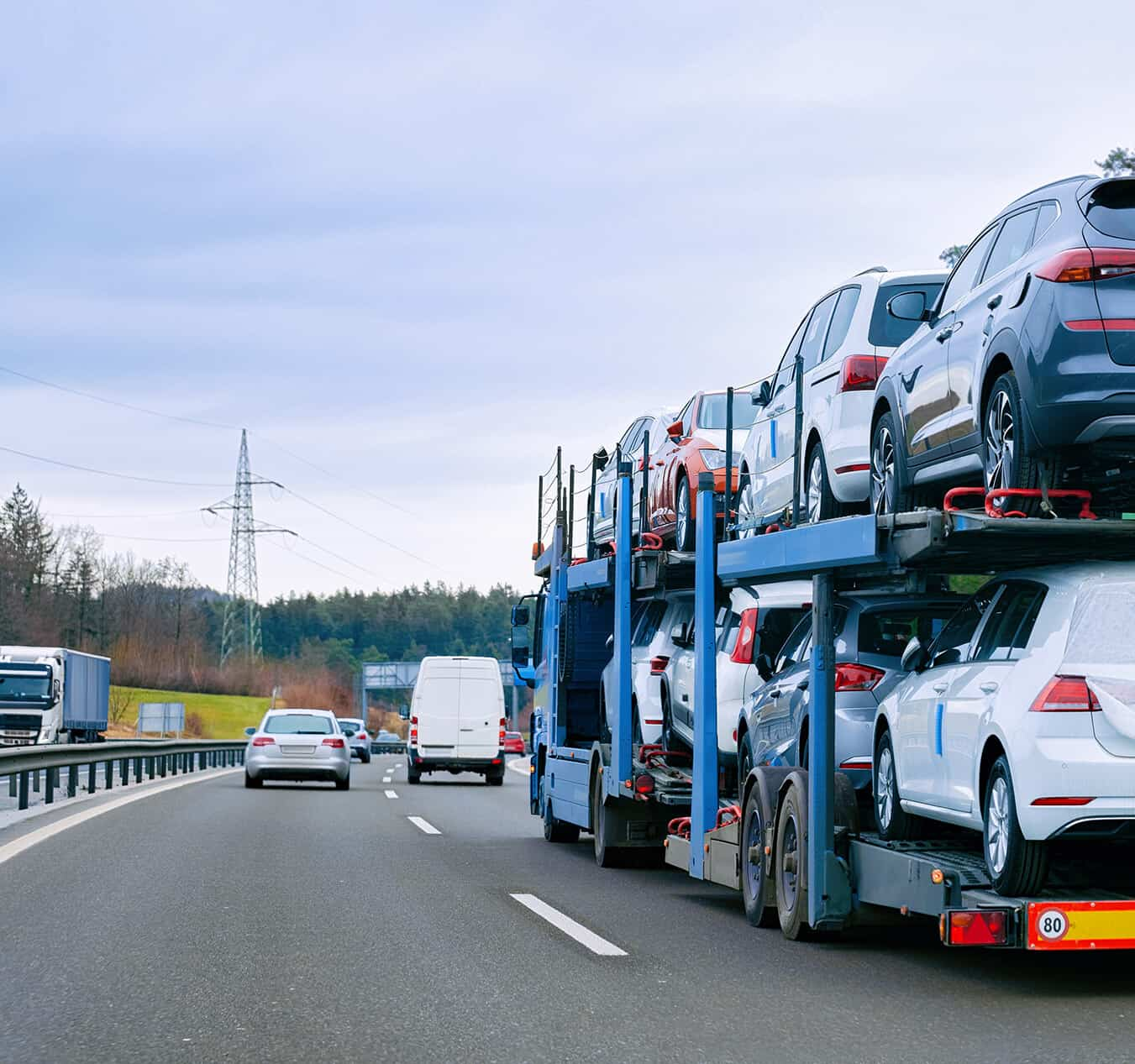 A Beginner's Guide to First-Time Car Shipping